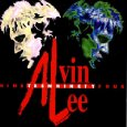 Alvin Lee _ I hear You Rocking