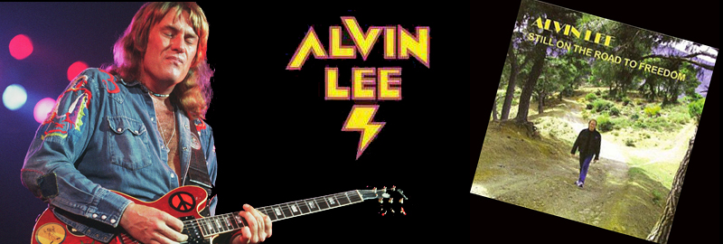 John Alvin Interview The Alvin Lee Interview